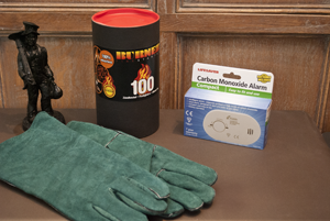 essential stove care free pack