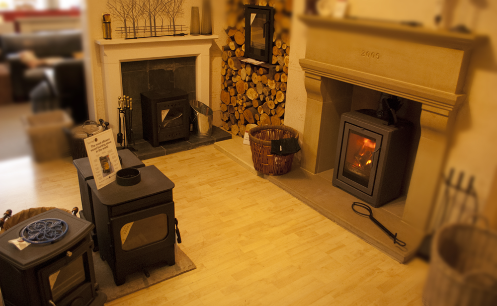 Cost Of Installing Wood Burning Stove Without A Chimney Fireplaces